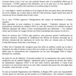 [UNSA] Transports TER en #BourgogneFrancheComté la déclaration des représentants de l'UNSA au CESER du 11 février 2020
