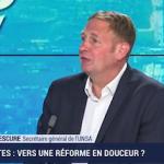 6 Juillet 2020                  Laurent Escure sur BFM Business