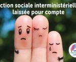 Action sociale interministérielle : peu d'annonces pour 2020 et 2021