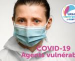 Covid 19 : ASA et agents vulnérables, précisions