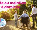 Aide au maintien à domicile des retraités : enfin à égalité