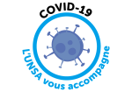 Nouvelle FAQ Covid-19