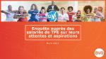 Salariés des TPE : L'UNSA publie son sondage et écrit au Premier ministre
