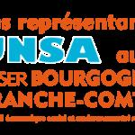 Fusion des régions : mobilisation des représentants UNSA au CESER !